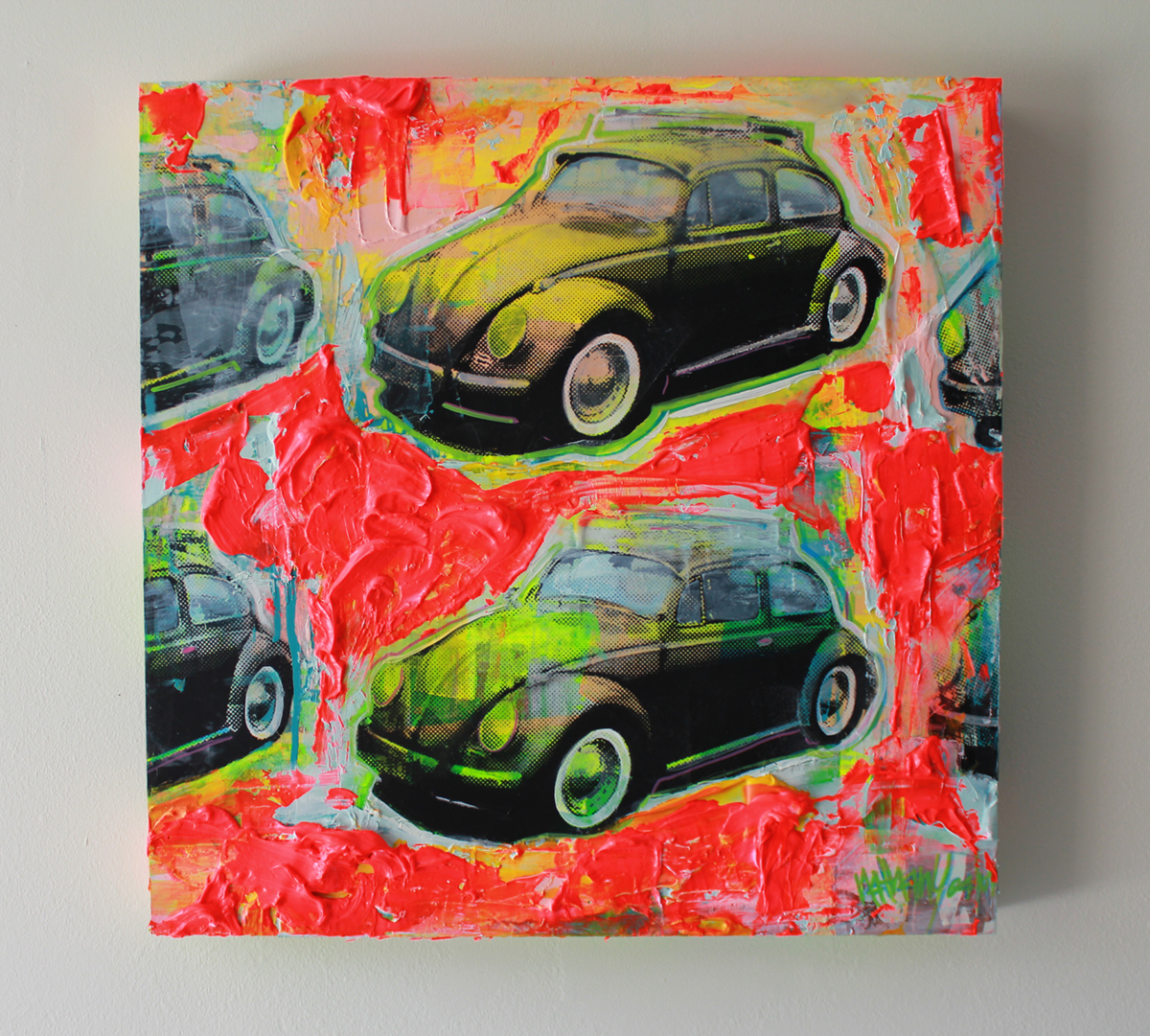 Beetles 24×24 TN 2015