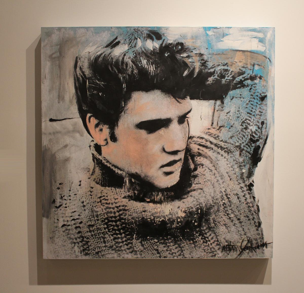 Presley 36″x36″ TN 2015
