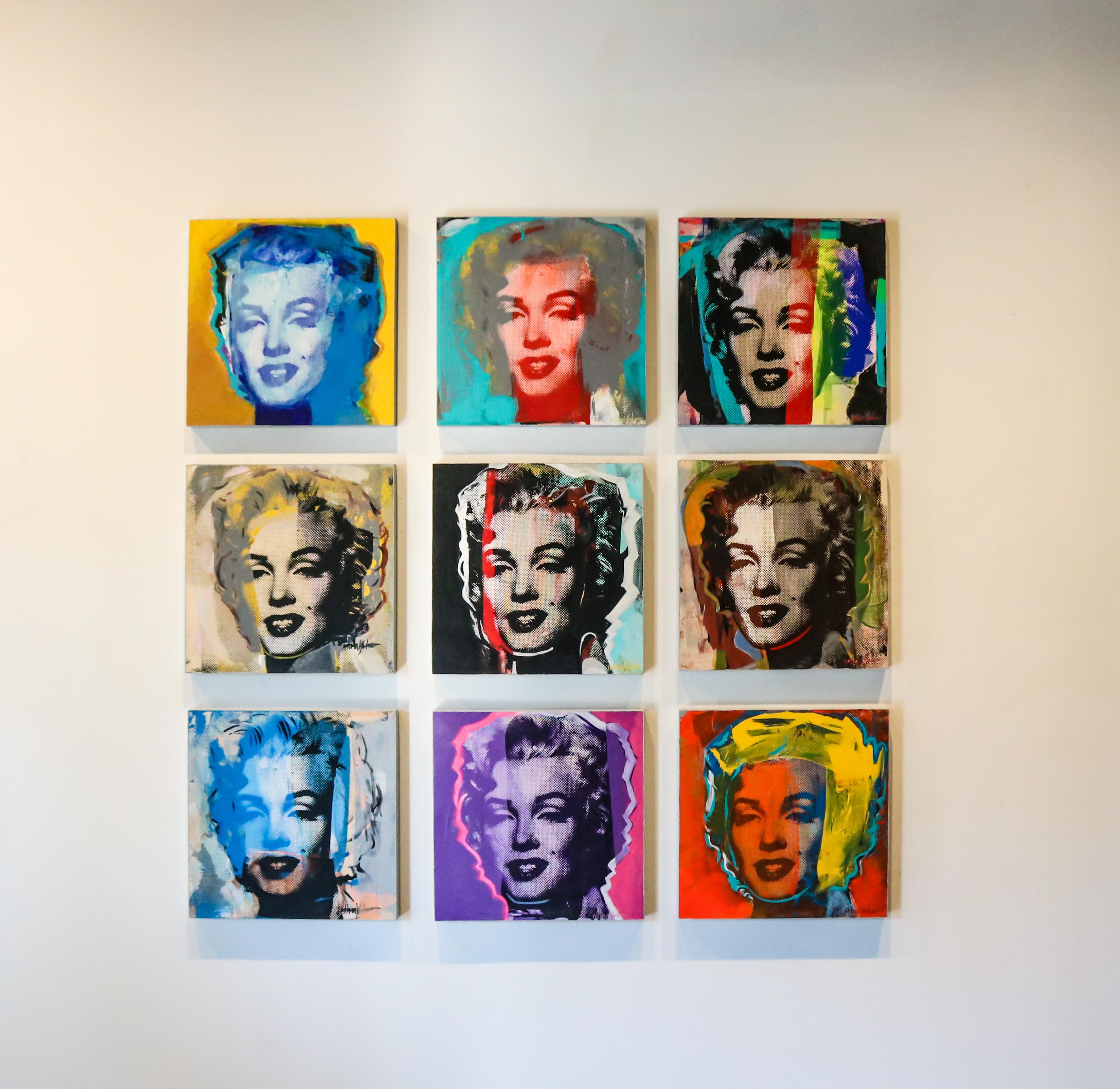 9 Marilyns