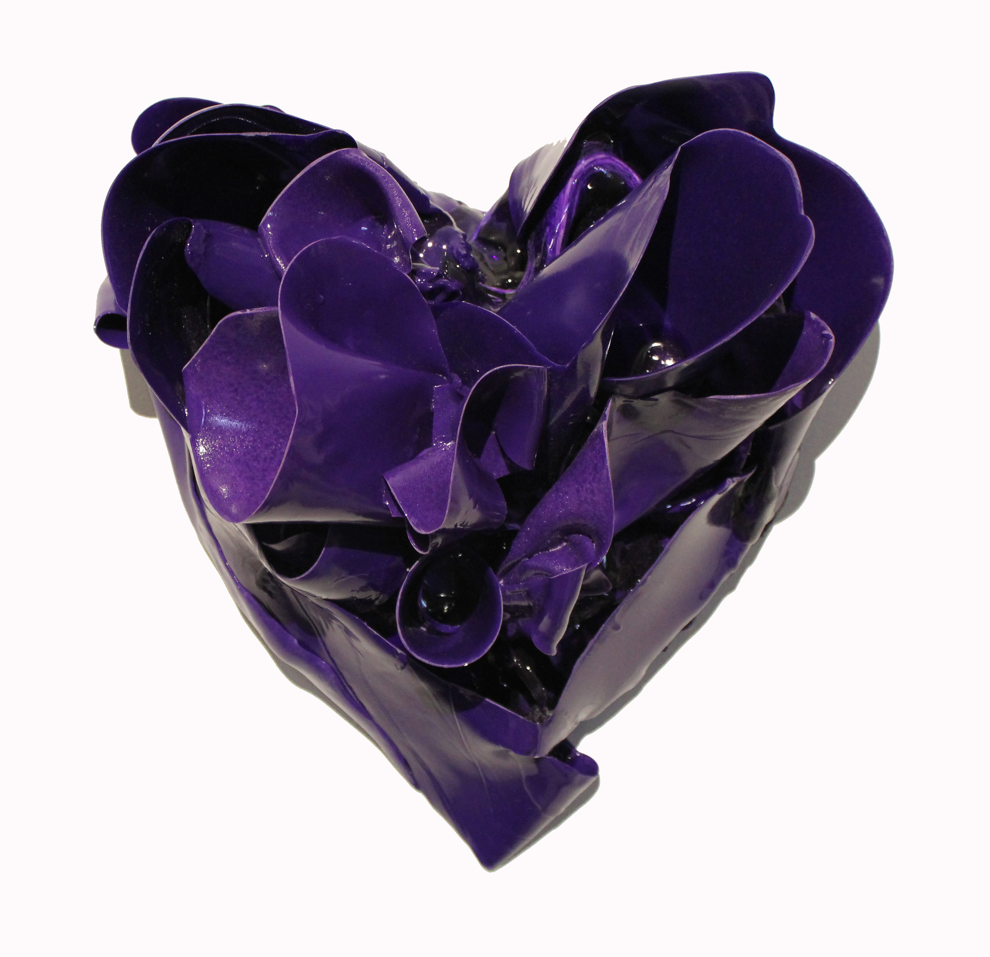 Works of Heart, Purple Heart 2018